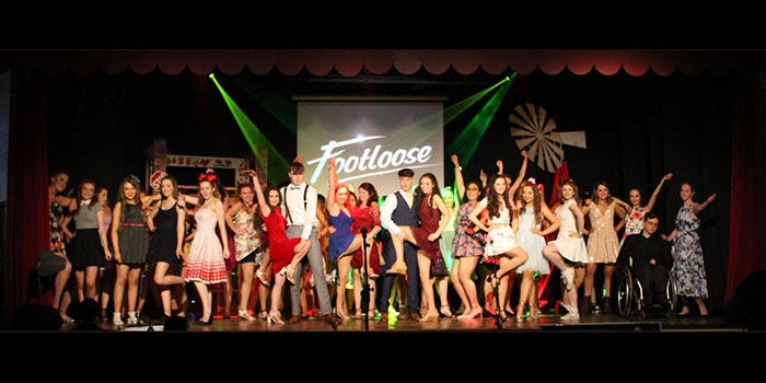Footloose Musical